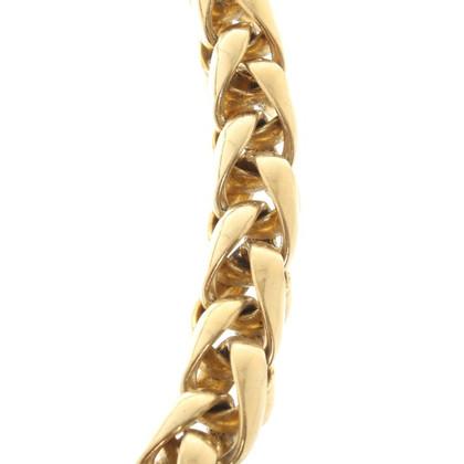 Christian Dior Goudkleurige ketting