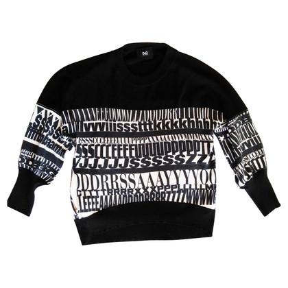 Dolce & Gabbana Wollen trui