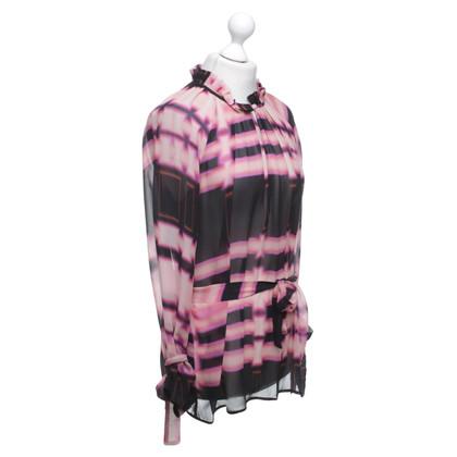 Andere merken Latina - zijden blouse