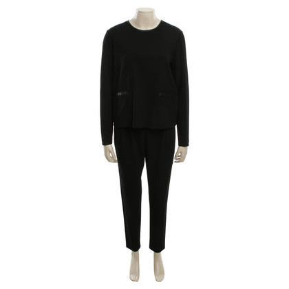 Max Mara Suit in black