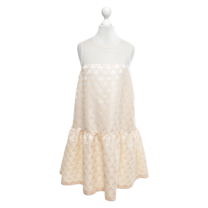 Max & Co Dress in Nude