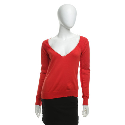 Etro Sweater in red