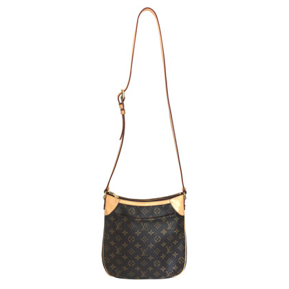 "Louis Vuitton ""Odéon PM Monogram Canvas"""
