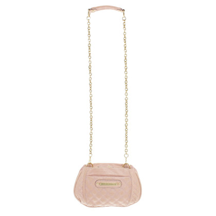 Juicy Couture Shoulder bag in rose