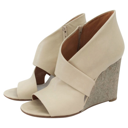 Maison Martin Margiela wedge Sandals