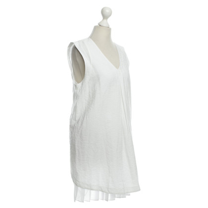 Armani Collezioni Dress in white