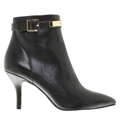 Michael Kors Boots in zwart