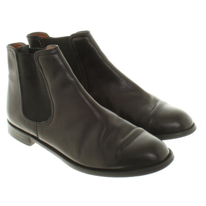 Fratelli Rossetti Ankle boots in black