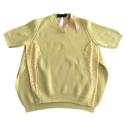 N°21 breien overhemd
