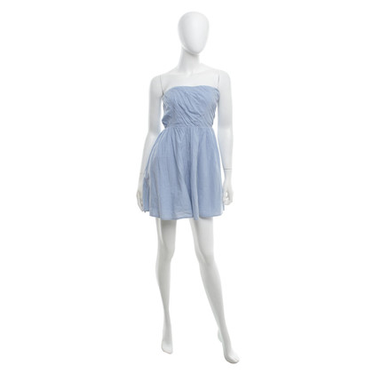Jack Wills Summer dress in light blue