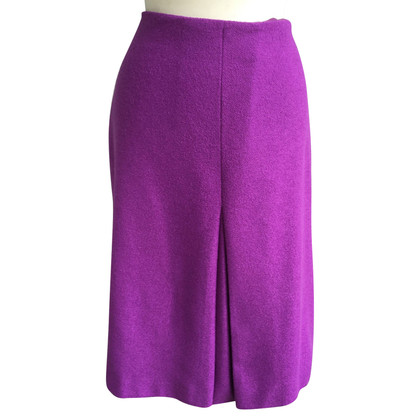 Escada Wool skirt