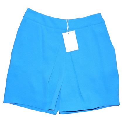 Lala Berlin Shorts in Blau