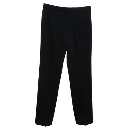 Max Mara Pantaloni in Black