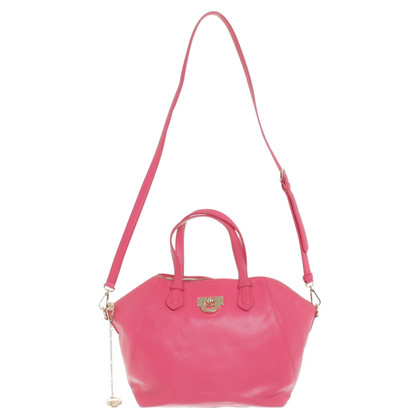 DKNY Borsa in rosa