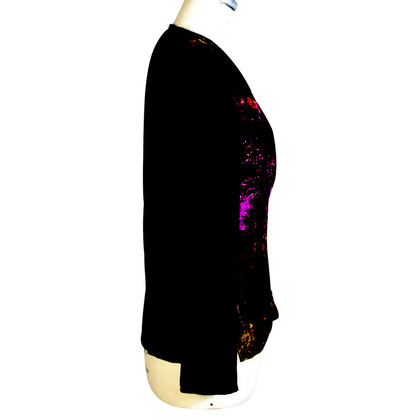 Etro Camicia Velvet