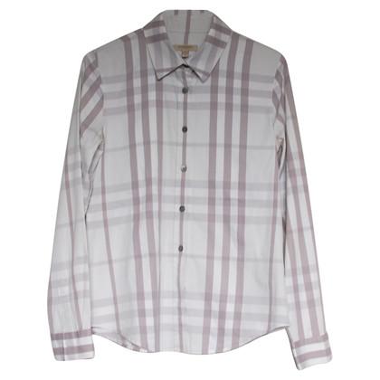 Burberry Burberry Plaid Shirt