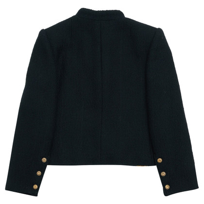 Chanel Jacket wollen