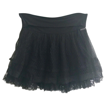 John Galliano Tulle skirt