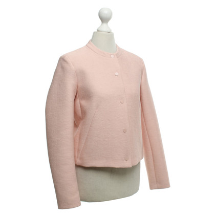 Sandro Jacket in Rosé
