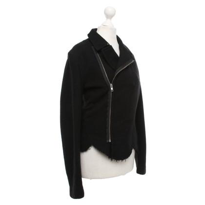 Comme des Garçons for H&M Blazer in black