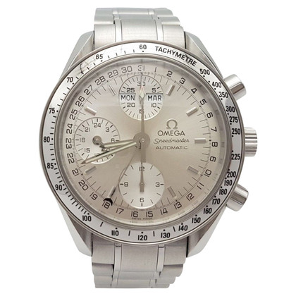 "Omega ""Chronographe automatique Speedmaster"""
