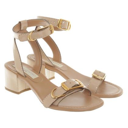 Stella McCartney Sandals in Beige