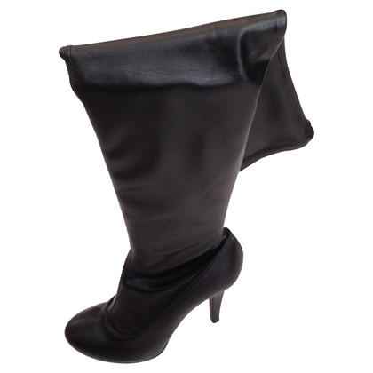 Ermanno Scervino Overknee-boots