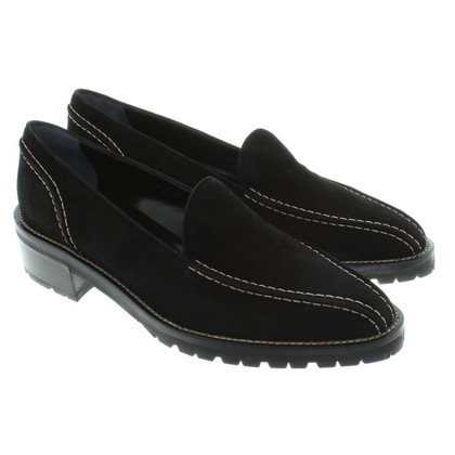 Walter Steiger Slipper in black