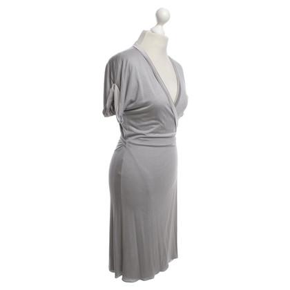 Strenesse Wickelkleid in Grau