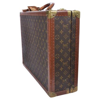 Louis Vuitton alzer suitcase