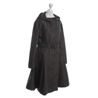 Prada Coat with hood