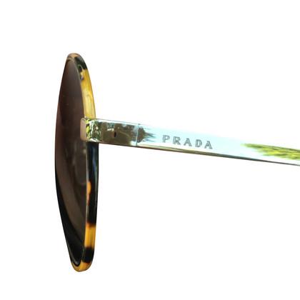 Prada lunettes