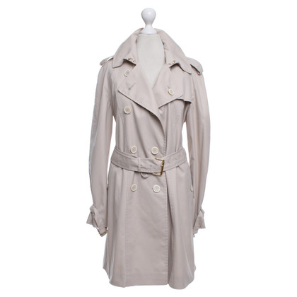 Moncler Trench beige