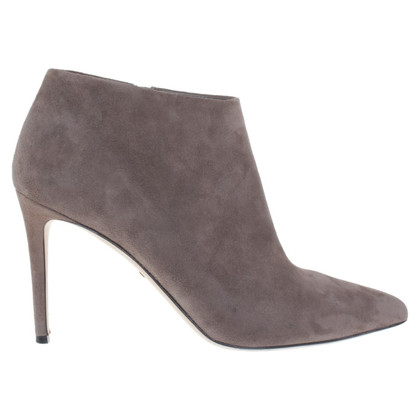 Gucci Ankle boots in taupe