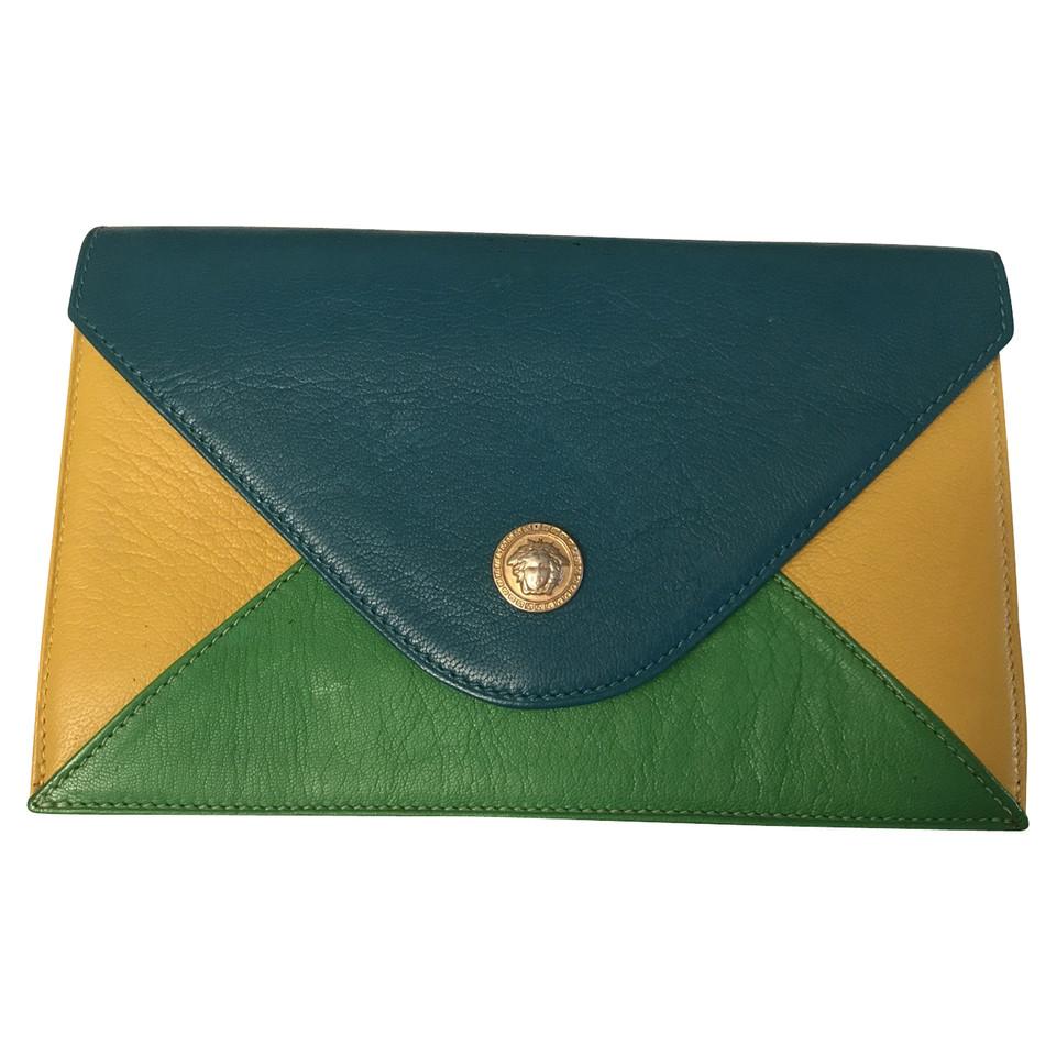 Gianni Versace Wallet