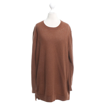 Marc Jacobs Cashmere sweater in brown