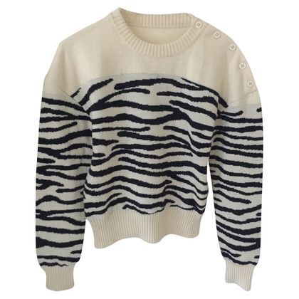 MM6 by Maison Margiela Sweater with pattern