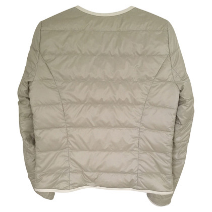 Comptoir des Cotonniers reversible puffa jacket