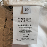 Balenciaga Blouse of lace