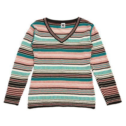 Missoni Top e gonna