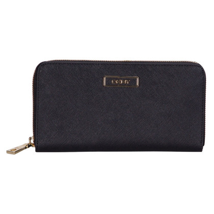 DKNY Wallet from Saffianoleder