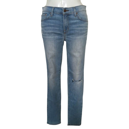 J Brand Jeans in used look
