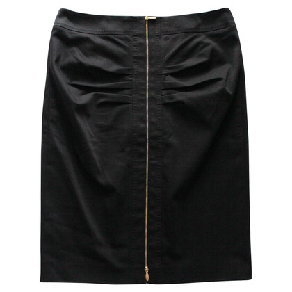 Escada Pencil skirt in black