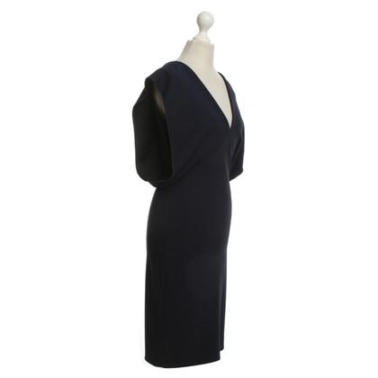 Stella McCartney Kleid  in Dunkelblau