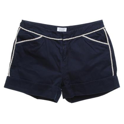 Steffen Schraut Shorts in Blue