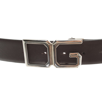 Dolce & Gabbana Belt in Brown