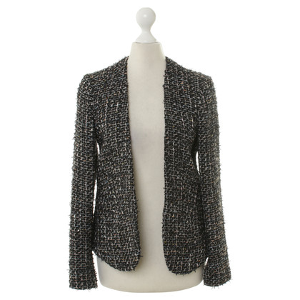 By Malene Birger Blazer with applications