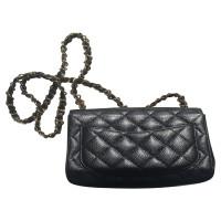 "Chanel ""Classic Flap Bag Mini Square"""