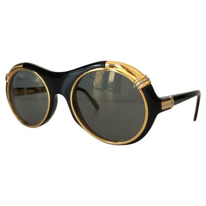 Cartier occhiali da sole dell'annata