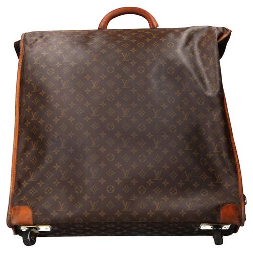 Louis Vuitton Sac de voyage de Monogram Canvas - Acheter Louis ... ac8076ed29f